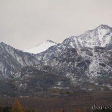 Осенний Горный Алтай: от Акташа на Улаганский перевал