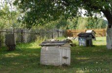 Агроусадьба  «Мир пчел» в Беларуси