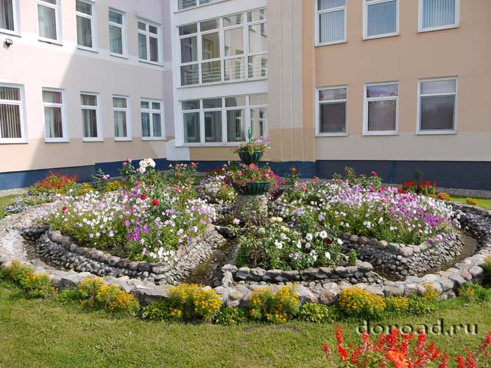 shkola Oshmyany3