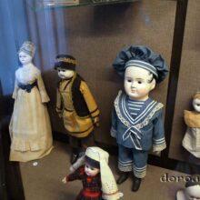 Музей игрушки. Сергиев Посад