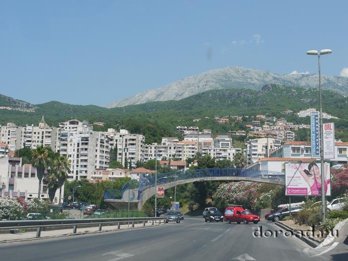 doroga iz Montenegro1