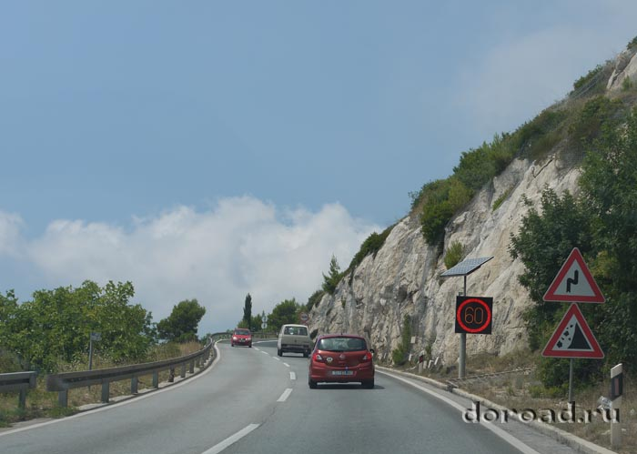 doroga iz Montenegro4